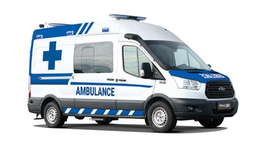 ambulance thumbnail