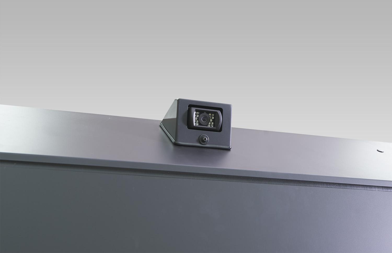 Brimob Camera